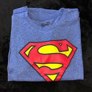Tops - Superman shirt